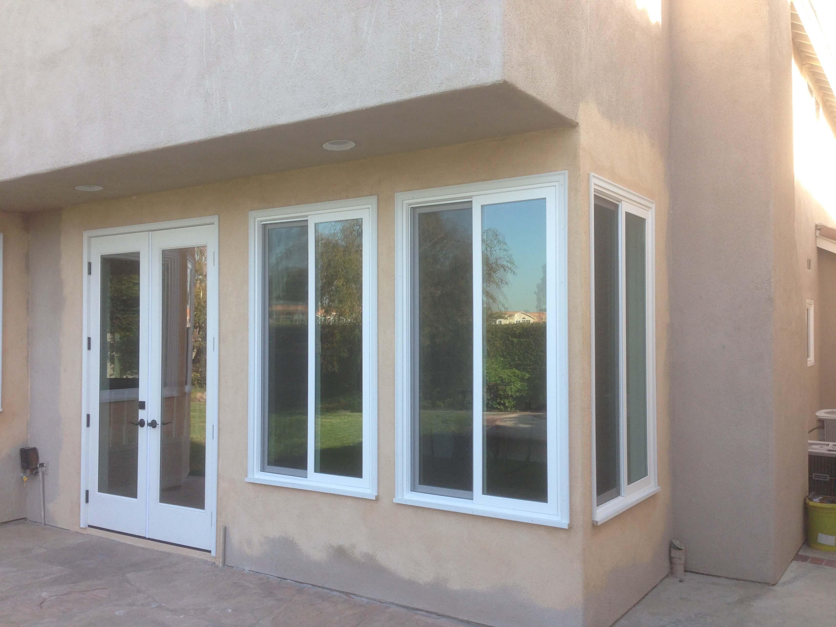 Milgard Cunningham Doors Amp Windows Santa Ana Ca