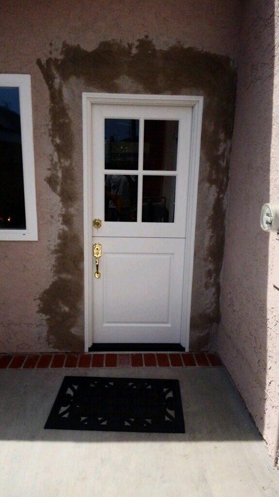 Entry Door 01