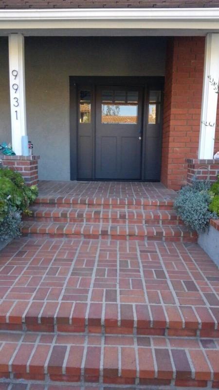 Entry Door 02