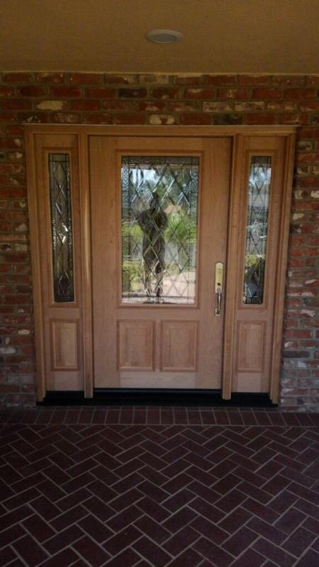 Entry Door 03