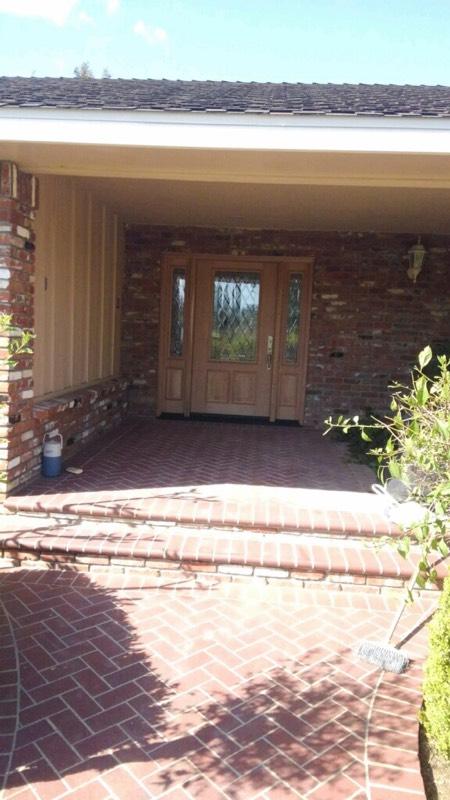 Entry Door 04
