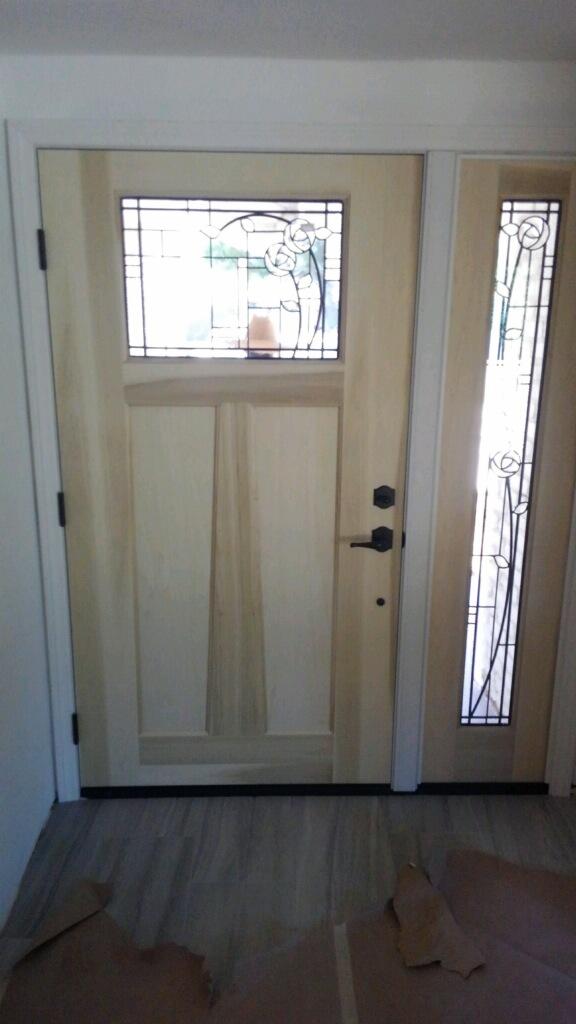 Entry Door 05