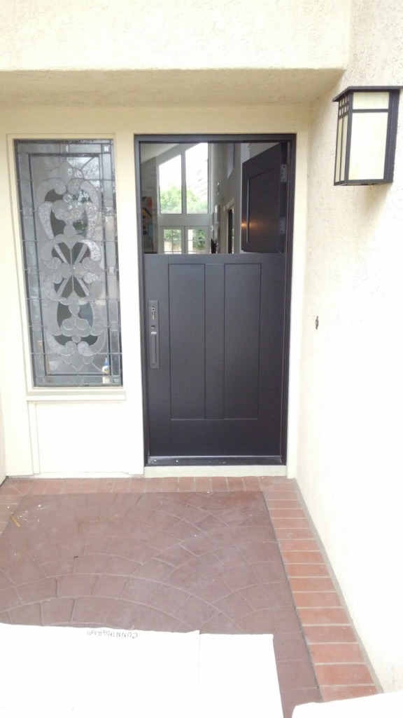 Entry Door 08