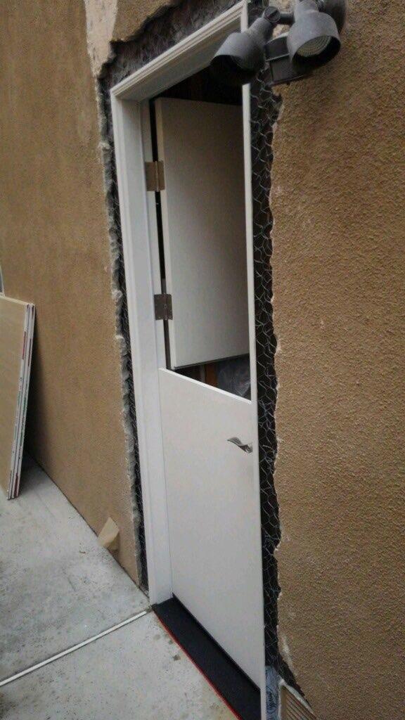 Entry Door 09