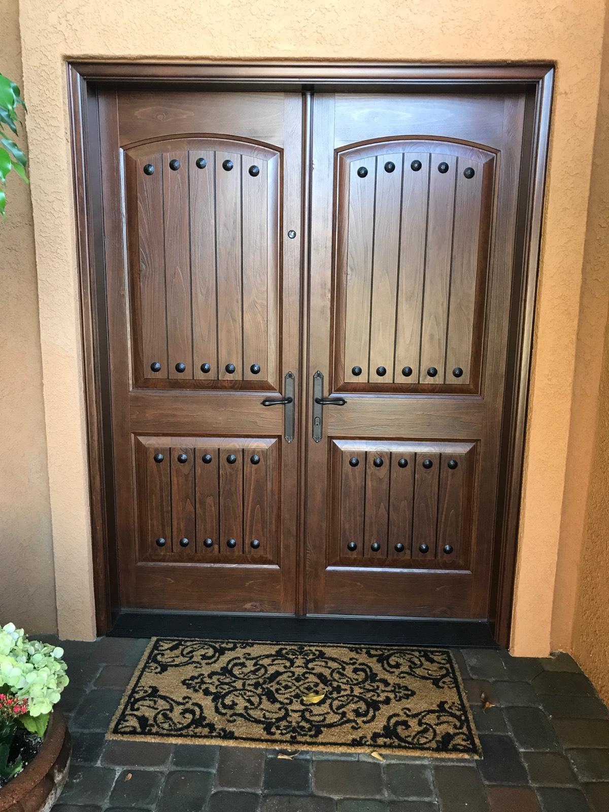 Entry Door 20