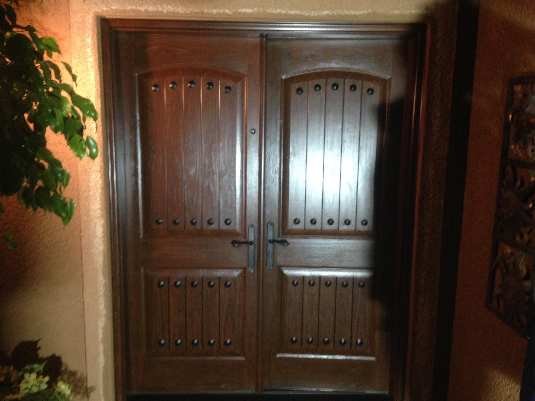 Entry Door 29