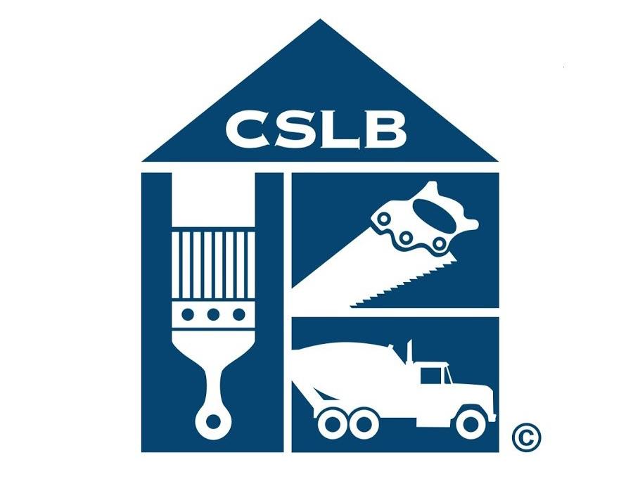 CSLB contractor license law