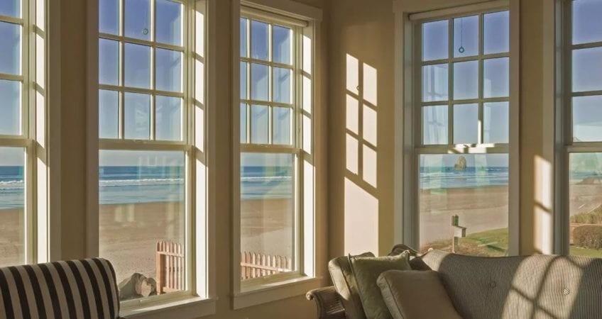 replacement windows for their Irvine, CA