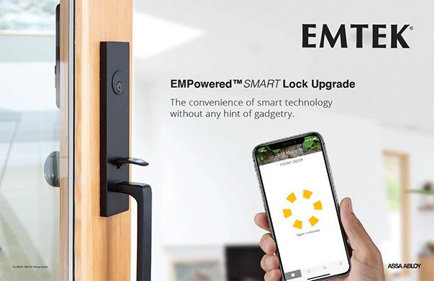 2020 EMTEK Addendum EMPowered Upgrade