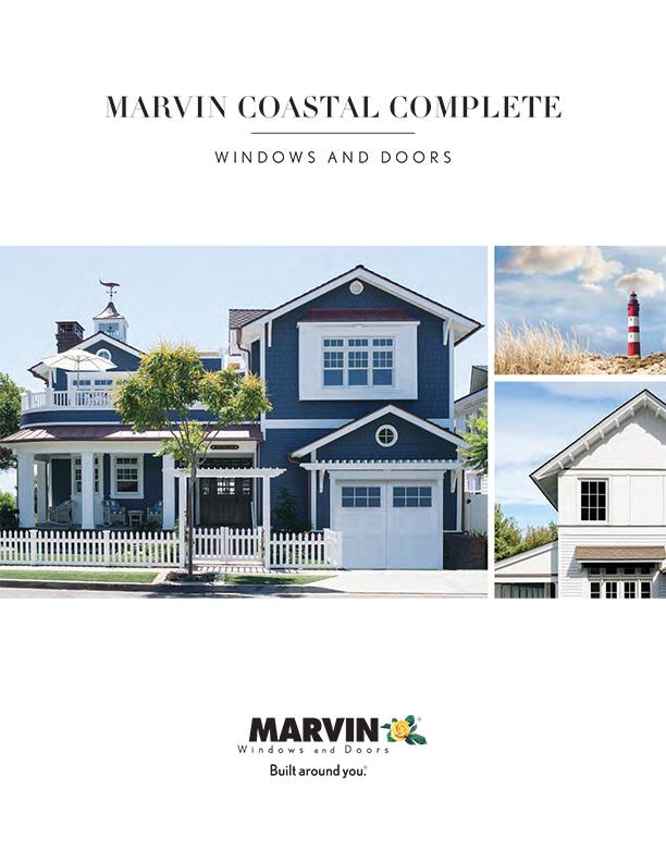 Marvin Coastal Complete catalog