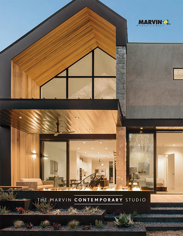 Marvin Contemporary Studio Inspire