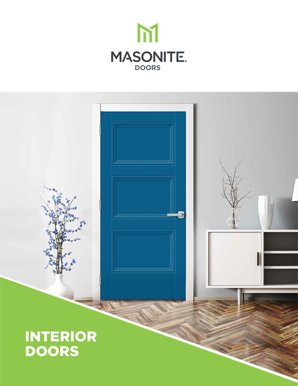 Masonite International Interior Doors