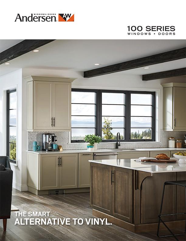 andersen windows 100 Series