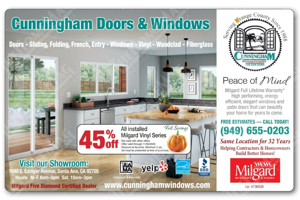 Cunningham Fall Savings q4 1024x685