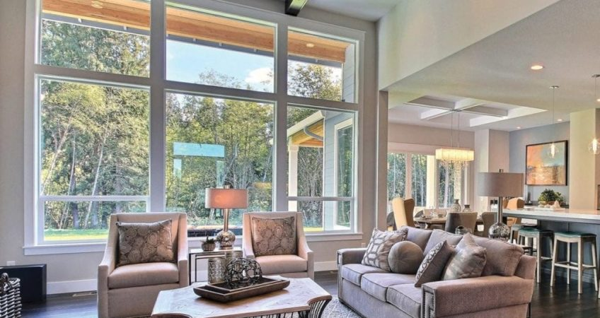replacement windows on your Orange County, CA