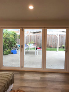 costa mesa folding patio door image interior 225x300