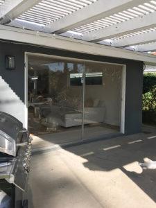 costa mesa patio door before 225x300