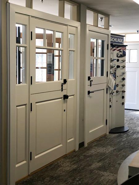 doors showroom 01