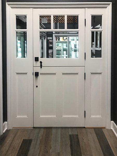 doors showroom 09