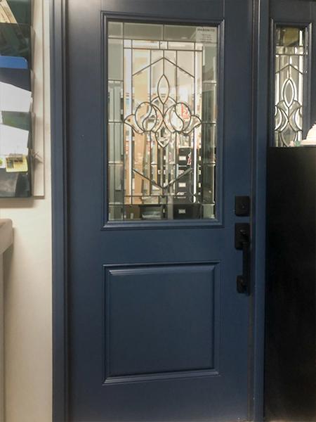 doors showroom 11