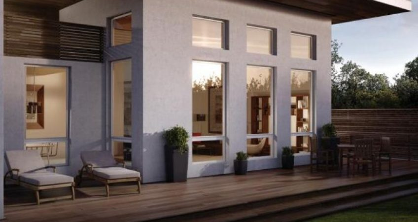 Irvine, CA replacement windows and doors