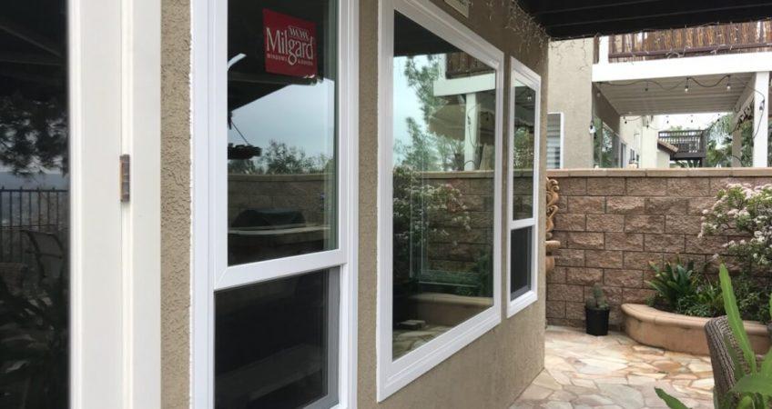 replacement windows and doors in Laguna Hills, CA