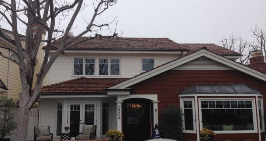 replacement windows and doors in Yorba Linda, CA