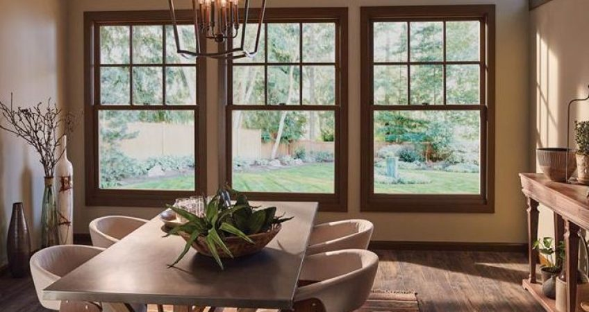 window replacement in your Santa Ana, CA home